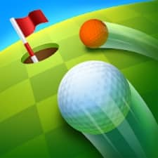 Golf Battle на Android
