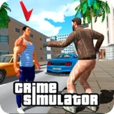 Grand City Gangster Crime на Android