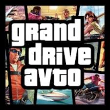 Grand Drive Auto на Android