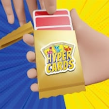 Hyper Cards на Android