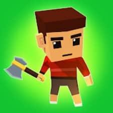 Взломанный Isle Builder на Android