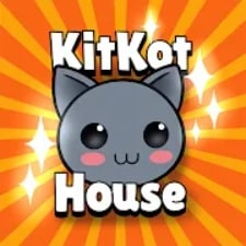 KitKot House на Android