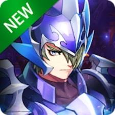 Knight's Raid: Lost Skytopia на Android
