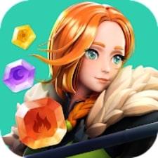 Legend of Runes на Android