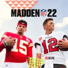 Madden NFL 22 на Android