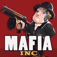 Mafia Inc на Android