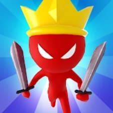 Merge Battle 3D на Android