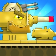 Merge Tanks 2 на Android