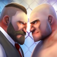 MMA Manager 2021 на Android