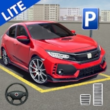 Modern Parking 2 Lite на Android