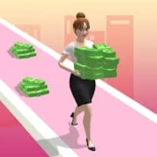 Money Run 3D на Android