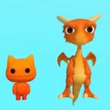 Monster Evolution на Android