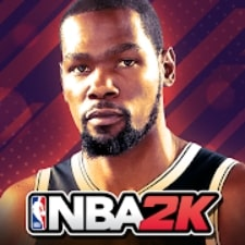NBA 2K Mobile на Android