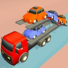 Parking Tow на Android