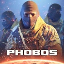PHOBOS 2089 на Android