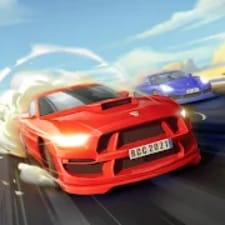Racing Clash Club на Android
