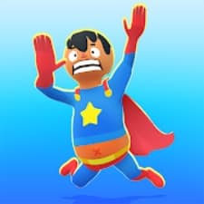 Ragdoll Hero на Android