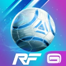Real Football на Android