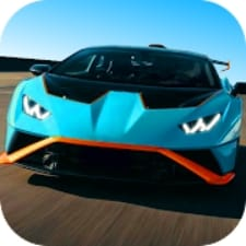 Real Speed Supercars Drive на Android