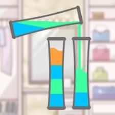 Sort Fashion: Watercolor на Android