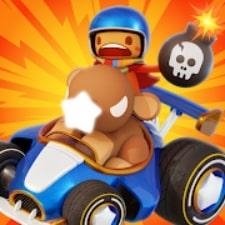 Starlit Kart Racing на Android