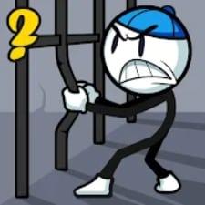 Stick Prison на Android