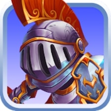 Stickman War 3: Odyssey на Android