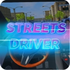 Streets driver на Android