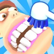 Teeth Runner на Android