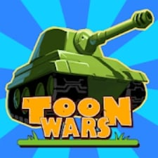Toon Wars на Android