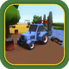 Tractor Defied на Android