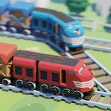 Train Conductor World на Android