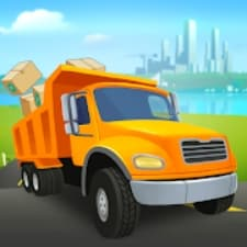 Transit King Tycoon на Android