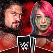 WWE SuperCard на Android