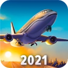 Airlines Manager на Android
