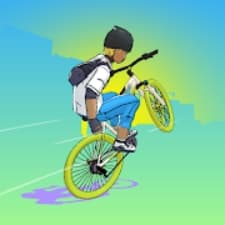 Bike Life на Android