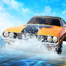 Car Gear Rushing на Android