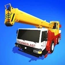 Crane Rescue на Android