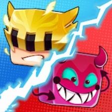 Cubic Clash на Android