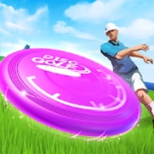 Disc Golf Rival на Android
