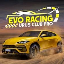 Evo Driving Urus Club Pro на Android