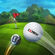 Extreme Golf на Android