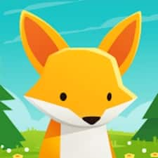 Forest Island на Android