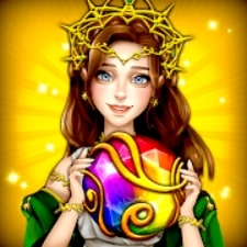 Jewel Olympus на Android
