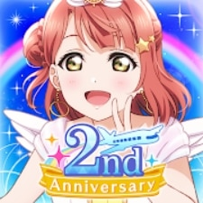 Love Live! All Stars на Android