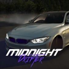 Midnight Drifter на Android