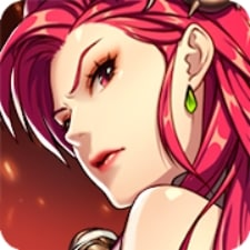 Mythic Heroes на Android