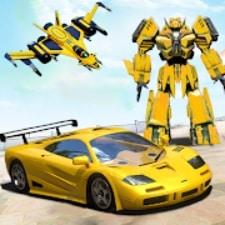 Robot Car Transformation на Android
