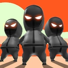 Run and Stop Challenge на Android
