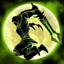 Shadow of Death на Android